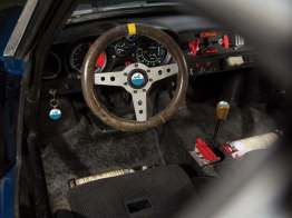 Alpine A110 B Vialle 1974 Rally cross (17)