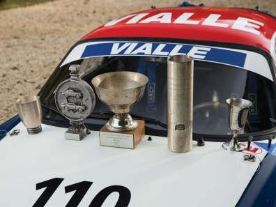 Alpine A110 B Vialle 1974 Rally cross (31)