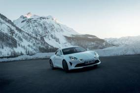 2018 - ALPINE A110 Pure