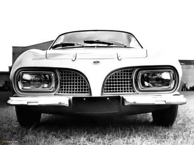 Willys Interlagos II Prototype 1966 2