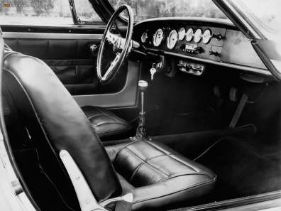 Willys Interlagos II Prototype 1966 3