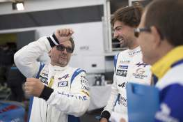 Alpine Elf Europa Cup 2018 Nurburgring CMR Milan Sancinena Beltoise Romano Signatech (28)