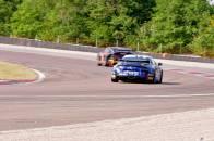 Alpine Planet FFSA GT GT4 Dijon Prenois A110 - 8