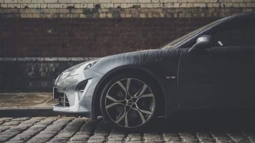 Car of the Year: l'Alpine A110 candidate à l'élection de la voiture de l'année 2019 !
