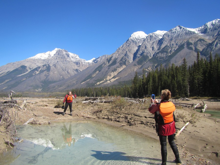 National Post Thrills & Spills Article June 2016 | Alpine Rafting