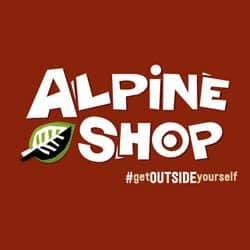 Alpine Shop Blog