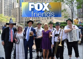 AS and Fox and Friends 09202014