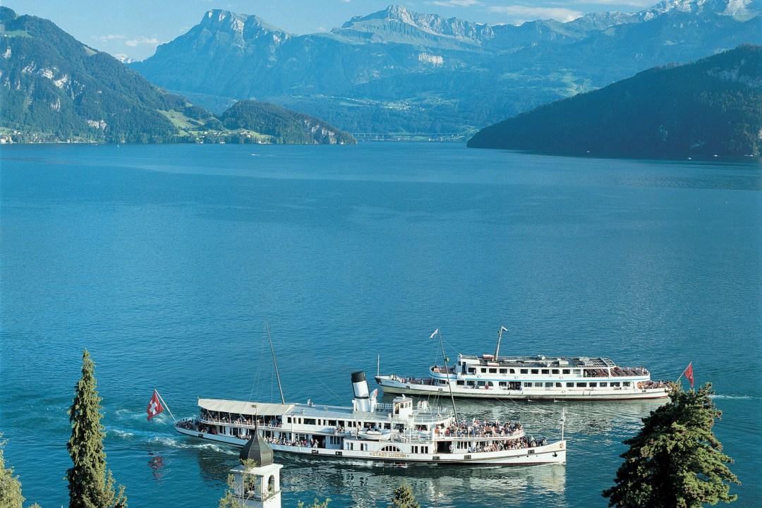 Copyright by Switzerland Tourism By-line: swiss-image.ch/Franziska Pfenniger