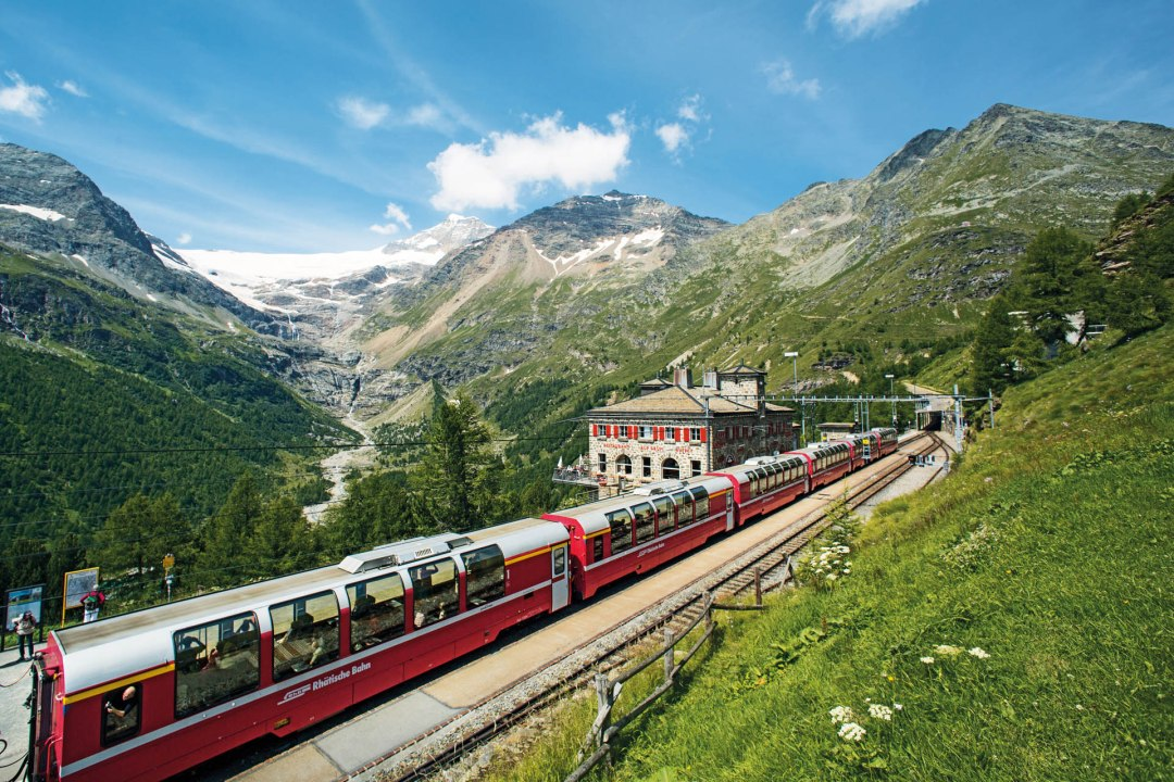 Copyright by Rhaetische Bahn: swiss-image-STS8562/ Marcus Gyger