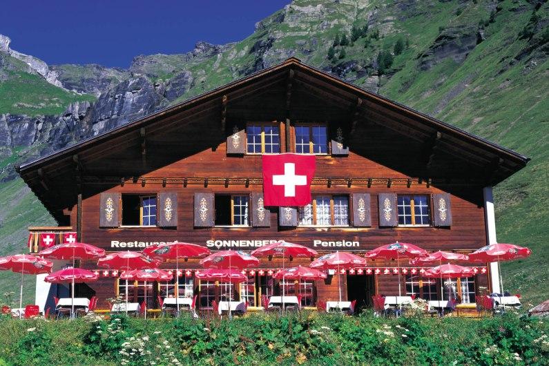 Copyright by: Switzerland Tourism. STS5923-swiss-image: Christof Sonderegger