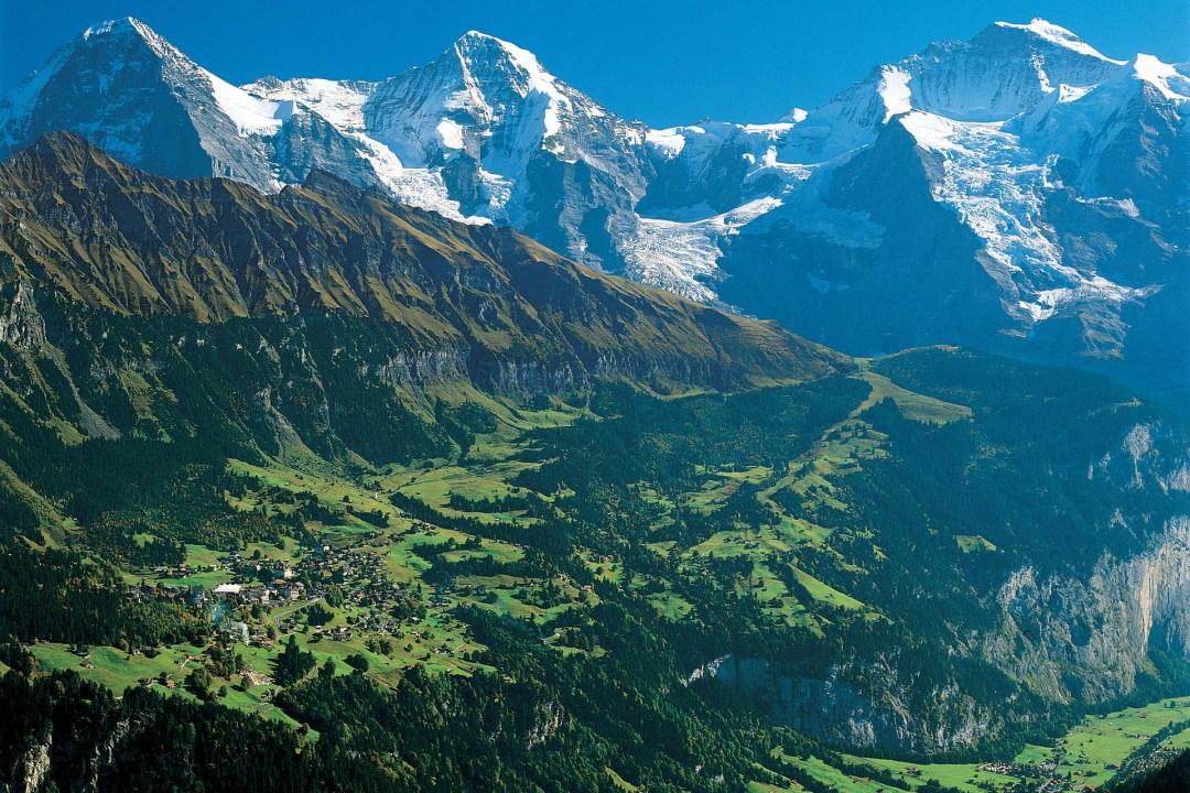 Copyright by Switzerland Tourism By-line: swiss-image.ch/Lucia Degonda