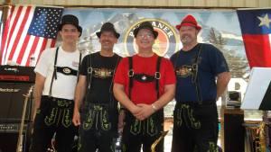 The Alpine Village Band