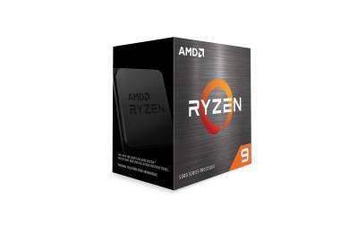 Processeur AMD Ryzen 9 5900X 3.7 GHz