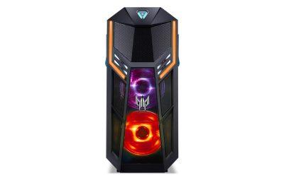 PC de gaming Acer Predator Orion 5000 RTX2070S