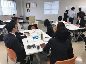 DiSC研修(営業力強化研修)