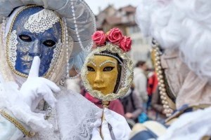 Cours photos Carnaval Annecy 2016