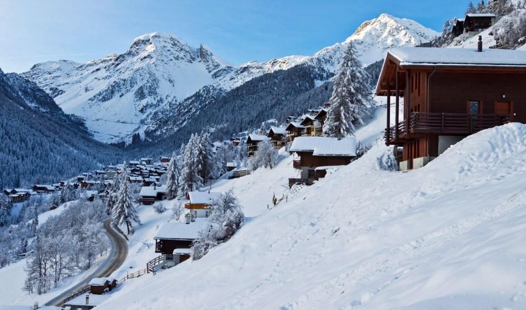 Grimentz Lodge
