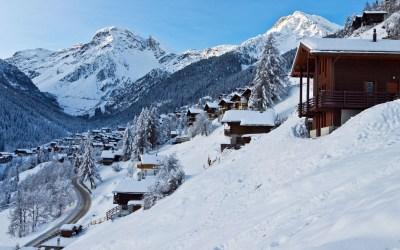 Grimentz entre en force dans l'immobilier de luxe alpin