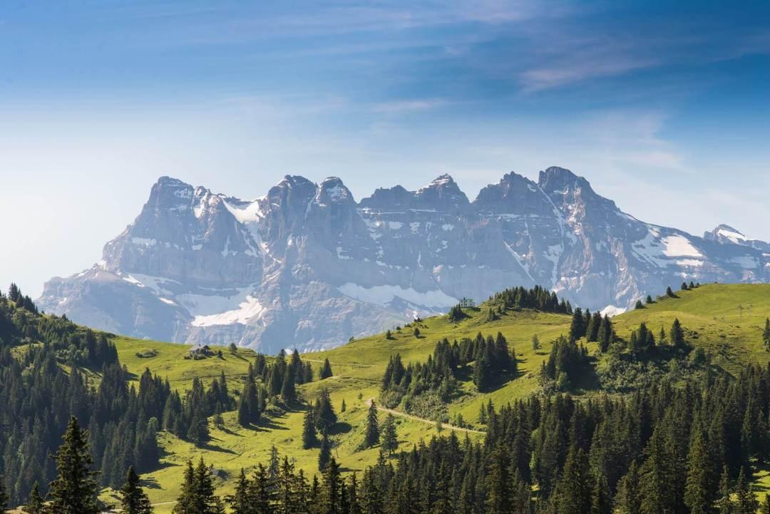 The Swiss Lifestyle