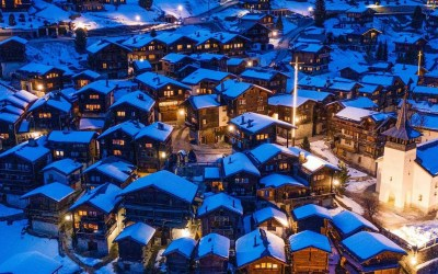 Grimentz, The No. 1 Rated Ski Resort For Families