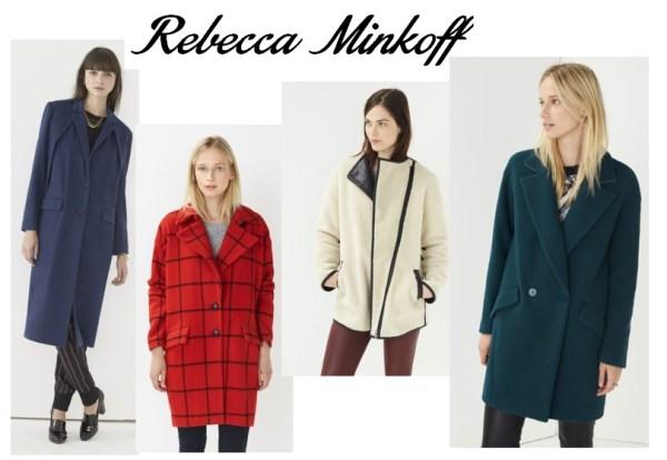 rebecca minkoff coat roundup