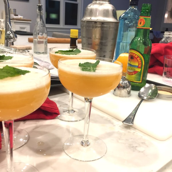 8 Tropical Island Rum Cocktails: Tropical Tiki: A Light Rum Cocktail