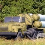 El ejército inflable ruso