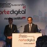 alpoma.net, Premio Buscando el Norte Digital