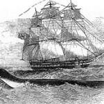 La serpiente marina del Monongahela