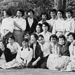 Las chicas de Hiroshima