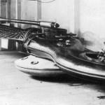 El monocóptero de Papin y Rouilly