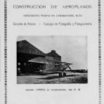 Jorge Loring, pionero de la aviación española