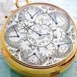 Un reloj atómico en el bolsillo