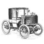 Competición de automóviles eléctricos… de 1898