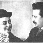 Francisco Sanz y los actores mecánicos