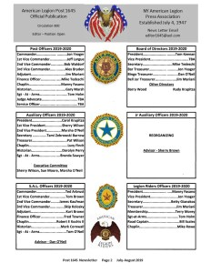 2 Officer Directors page - Page 2