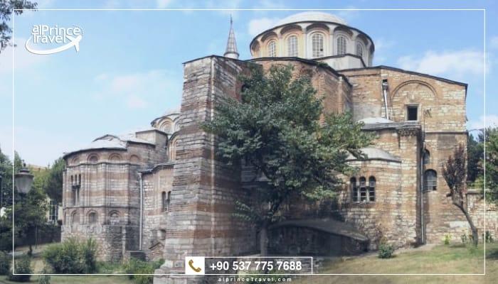 اماكن سياحية في اسطنبول - المتاحف