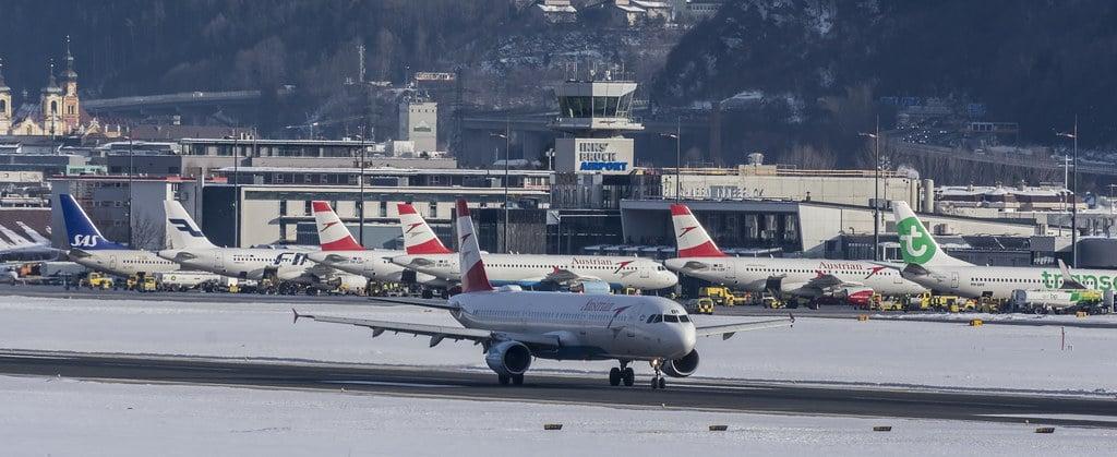 Innsbruck Airport (INN)