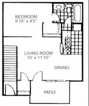2201 NW 122nd Street Apartments, Oklahoma City, OK