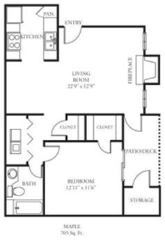6277 Lake Arbor Drive Apartments, Memphis, TN