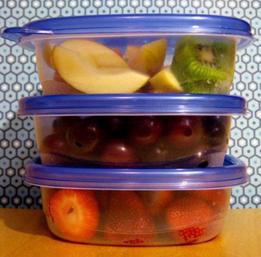 Do These 9 Things in Your Kitchen to Lose Weight