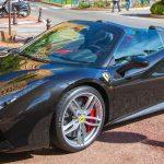 Ferrari 488 Gtb Spider Alps And Autobahns