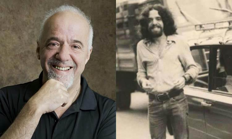 Paulo Coelgo, 1970'lerde Hippi felsefesinin bir temsilcisiydi.