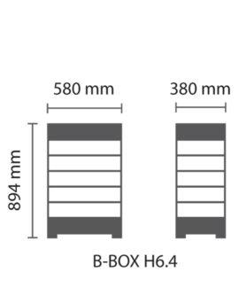 B-Box HV