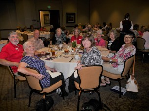 2016 Annual Meeting & Installation 2