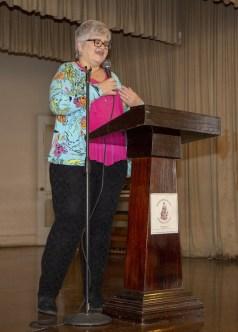 Cathy Harden, VP Philanthropic Programs