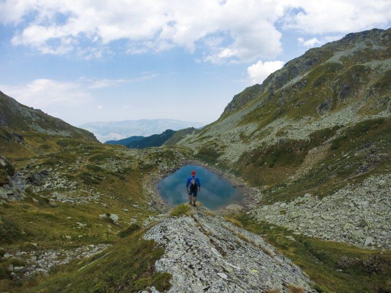 Jazhinca lake Kosovo 2180