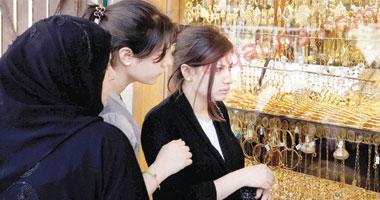 صورة سعر الذهب اليوم في مصر.. وعيار 21 يسجل 766 جنيها للجرام
