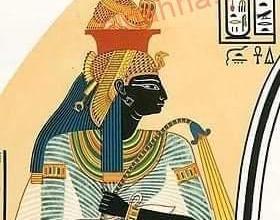 صورة خبير آثار: الملكة أحمس نفرتارى أول امرأة في التاريخ تتقلد منصب قيادة فرقة عسكرية كاملة
