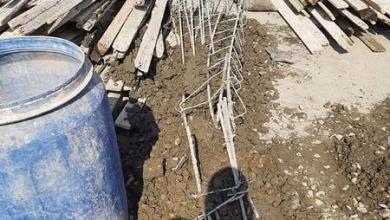 صورة رئاسةمركز ومدينة طنطا تنفذ حملة ازالات مكبرة للتصدى للبناء المخالف والتعدى على الأرض الزراعية.